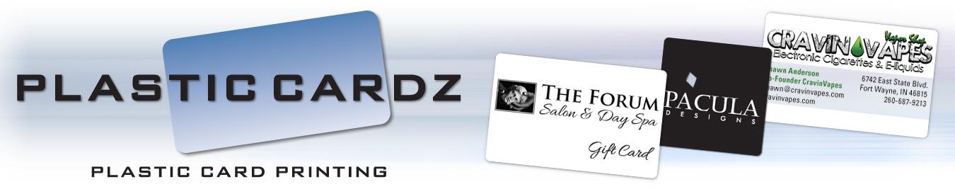 PLASTIC CARDZ LLC